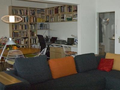 Verbouw appartement Hulkensteinflat Arnhem -2