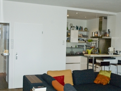 Verbouw appartement Hulkensteinflat Arnhem -1