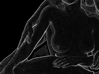 Pietà 1 & 2 | prints op ultradof papier | maat variabel